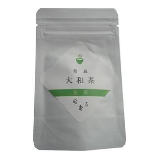 Nara-Yamato-cha Organic japanese green tea 15g (0.52oz)