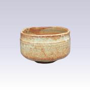 Mino-yaki - Matcha bowl - SHINO