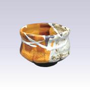 Mino-yaki - Matcha bowl - SHINO IGA