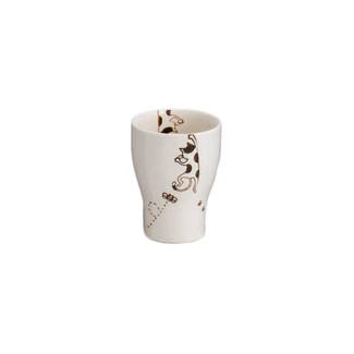Calico - Arita-yaki Teacup mug - Cat