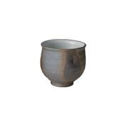 Shigaraki-yaki - IBUSHI - Chawan teacup