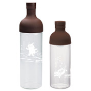 Filter in Bottle for Cold Brew Tea - Cat design - 2 size - original