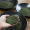 Haikenbon tea tray for leaf selection - ROUND - image2