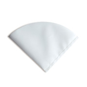 KOGU - Eco reusable coffee filter - White