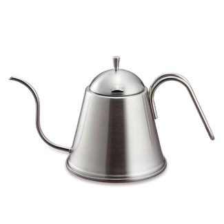 KOGU - Super extra fine spout - ITTEKI (1.0L) Coffee drip pot w stainless handle