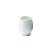 Kohiki - Half sake rock glass 305ml/cc - Mino ware