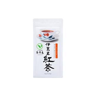 Imari Tea Bags 2g (0.07oz) * 10 bags - Japanese black tea