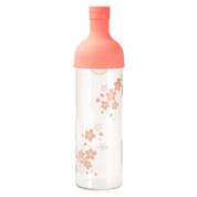 Sakura Filter in Bottle for Cold Brew Tea 750ml/cc