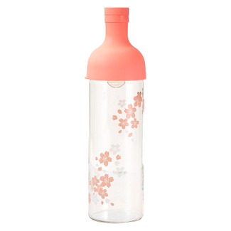 Sakura Filter in Bottle for Cold Brew Tea 750ml/cc