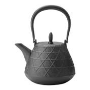 Nanbu tetsubin cast iron teapot - AMIME - 980 ml/cc - direct fire OK