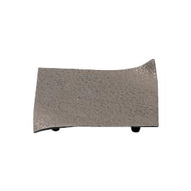 Nanbu cast iron trivet - Square - 3 color