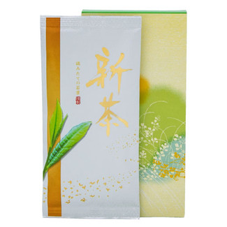 Spring tea 2020 - Premium - Yame Shincha new green tea 100g (3.52oz)