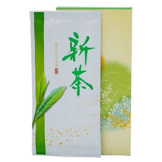 Spring tea 2020 - Superior - Yame Shincha new green tea 100g (3.52oz)