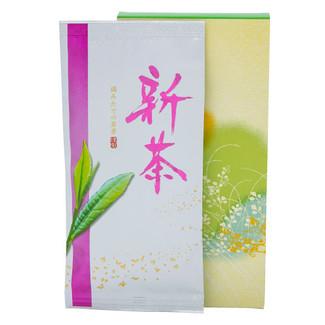 Spring tea 2020 - Standard - Yame Shincha new green tea 100g (3.52oz)