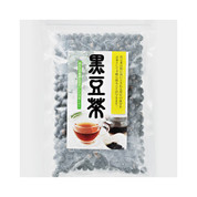 [Contains Anthocyanine/Caffeine Free] Inoue Tea : Kuromame Black Soybean Tea 300g (10.58oz) from Kyoto