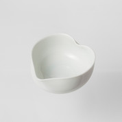 Tea Professional's Cooling Bowl : Yuzamashi for Japanese green tea leaves