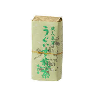 [VALUE/Wholesale] Toasty Aroma - Uguisu Genmaicha with Matcha & Rice Cracker 2kg/4.41lbs (200g/7.05oz*10bags)
