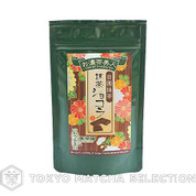 [No Artificial Coloring & Preservative] Matcha Chocolate Mix Powder Tea 120g (4.23oz)