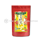 Kyoto Matcha Yuzu (Japanese citrus) Mix Powder 120g (4.23oz)