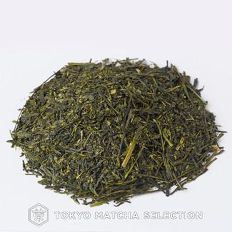 [VALUE/PREMIUM] FUKAMUSHI - Deep steamed Green Tea 1kg (2.21lbs)
