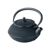 Nanbu Tetsubin - Maru Arare (small polka dot) 0.3 L : Japanese cast iron teapot