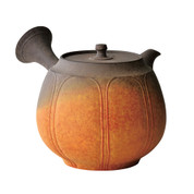 [Heritage Grade/Offer Limited] Tokoname Kyusu : Syunen Mano - Morning Glow