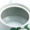 [VALUE] Standard Kyusu : 4 Color (300cc) Parallel Steel Mesh - Japanese Tea Pot