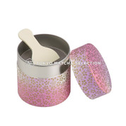 Matcha Strainer with Fine-Meshed & Tea Spoon : for make a very fine powder