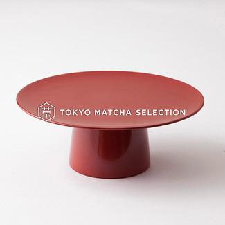 Urushi Takatsuki Tray - 2 Color - Japan Lacquareware