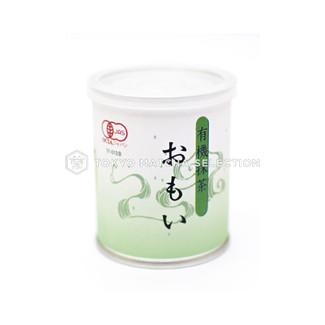 [JAS Certified Organic/Ceremonial Grade] Organic Matcha Memories 20g (0.71oz)
