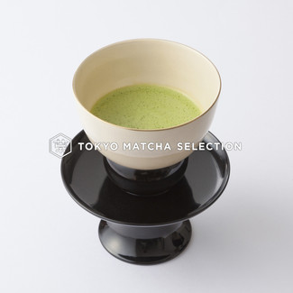 TENMOKUDAI for Tea Ceremony & Zen Mind - Japan Lacquareware