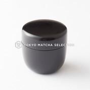 [Premium] Oshima : Large Natsume - Tea Caddy Storage Canister