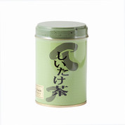 [CaffeineFree/Tea&Seasoning] Japanese Shiitake Mushroom Tea Powder 100g (3.52oz)