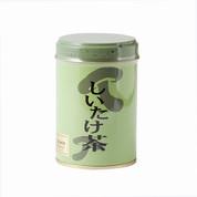 [CaffeineFree/Tea&Seasoning] Japanese Shiitake Mushroom Tea Powder 100g (3.52oz)