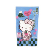 HELLO KITTY - Green Teabag 4g*15pcs.