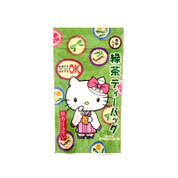 HELLO KITTY - Matcha Infused Green Teabag 2g*10pcs.