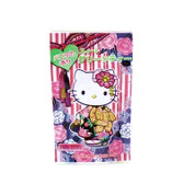 HELLO KITTY - Vanilla Flavored - Sweet Green Tea Powder 60g (2.11oz)
