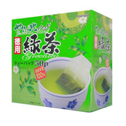 [VALUE] Yabukita Blend Japanese Green Tea Bag (2g*50p)