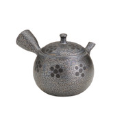 Copy of Tokoname Pottery : SAKURA (C) - Japanese Kyusu tea pot 210cc Ceramic Mesh
