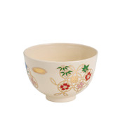 Standard Matcha Bowl : 3 pattern for matcha & tea ceremony