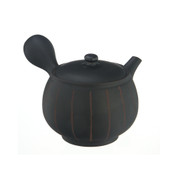 Sawayaka Pottery : JINSUI - Japanese Pottery Kyusu Tea Pot 320cc
