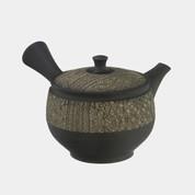 Tokoname Pottery : SYUHO - Japanese Pottery Kyusu Tea Pot 360cc