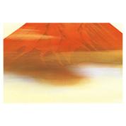 Mount Fuji (C) with Paulownia wood box