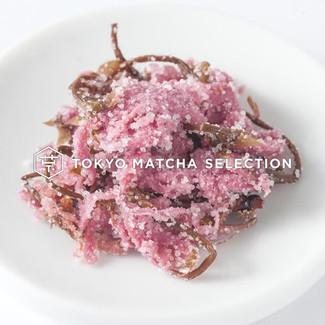 [Caffeine Free/Bulk/Wholesale] Sakura Tea 1kg (2.21lbs) Japanese cherry blossom tea