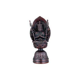 Thousand Armed Avalokiteshwara (Senju Kan-non)