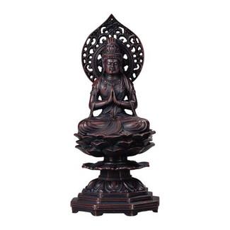 Mahasthamaprapta (Seishi Bosatsu)