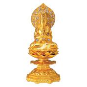 Bodhisattva (Monju Bosatsu)