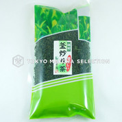 [VALUE] Ureshino Kamairicha - Pan-fired greentea 180g (6.34oz)