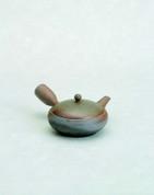 Tokoname kyusu - SEIJI ITO (270cc/ml) ceramic mesh - Japanese teapot