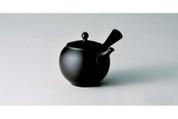 Tokoname kyusu - KOJI IWASE (270cc/ml) ceramic mesh - Japanese teapot
